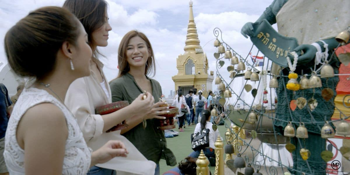 Morgan Preston Video Production Company Thailand Main Cover